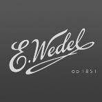 loga-firm-e-wedel